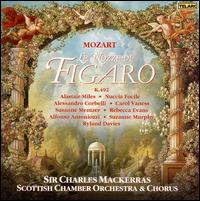 Mozart: Le Nozze di Figaro - Alastair Miles (vocals); Alessandro Corbelli (vocals); Alfonso Antoniozzi (vocals); Carol Vaness (vocals);...