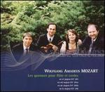 Mozart: Les quatuors pour fl?te et cordes