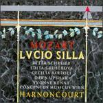 Mozart: Lucio Silla - Cecilia Bartoli (vocals); Dawn Upshaw (vocals); Edita Gruberová (vocals); Herbert Tachezi (harpsichord);...