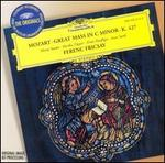 Mozart: Mass No. 18; Haydn: Grosses Te Deum No. 2 - Ernst Haefliger (tenor); Hertha Töpper (soprano); Ivan Sardi (bass); Maria Stader (soprano); Berlin RIAS Chamber Choir (choir, chorus); NDR Chorus (choir, chorus); Berlin Radio Symphony Orchestra; Ferenc Fricsay (conductor)