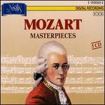 Mozart Masterpieces