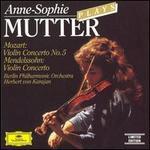 Mozart, Mendelssohn: Violin Concertos