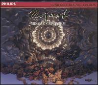 Mozart: Missae; Requiem - Alastair Mitchell (bassoon); Aldo Baldin (tenor); Andreas Schmidt (bass); Annelies Burmeister (contralto);...