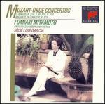 Mozart: Oboe Concertos