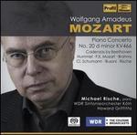 Mozart: Piano Concerto No. 20, K466