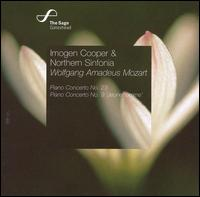 Mozart: Piano Concerto Nos. 23 & 9  'Jeunehomme' - Imogen Cooper (piano); Royal Northern Sinfonia
