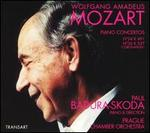 Mozart: Piano Concertos Nos. 24 & 26