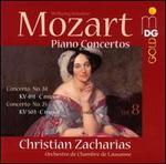 Mozart: Piano Concertos, Vol. 8