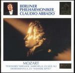 """Mozart: """"Posthorn"""" Serenade; Marches K. 335 Nos. 1 & 2; Divertimento K. 251 """"Nannerl Septet"""""""