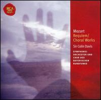 Mozart: Requiem; Choral Works - Angela Maria Blasi (soprano); Carsten Muller (tenor); Christian Gunther (mezzo-soprano); Christian Immler (bass);...