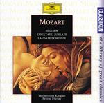 Mozart: Requiem; Exsultate, jubilate; Laudate Dominum