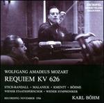 Mozart: Requiem, KV 626