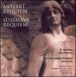 Mozart: Requiem; Süssmayr: Requiem