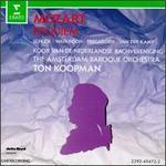 Mozart: Requiem - Barbara Schlick (soprano); Carolyn Watkinson (alto); Christoph Prégardien (tenor); Harry van der Kamp (bass);...