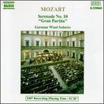 """Mozart: Serenade No. 10 (""""Gran Partita"""")"""