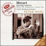 Mozart: Serenade No. 6; Symphony No. 32