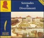 Mozart: Serenades & Divertimenti