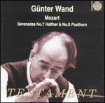 Mozart: Serenades No. 7 Haffner & No. 9 Posthorn