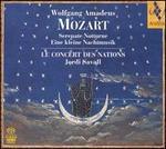 Mozart: Serenate Notturne, K. 239; Eine kleine Nachtmusik, K. 525