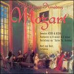 Mozart: Sonatas, Fantasies, Variations