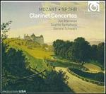 Mozart, Spohr: Clarinet Concertos