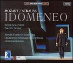 Mozart/Strauss: Idomeneo - Cinzia Forte (soprano); Dario Schmunck (tenor); Federico Sacchi (bass); Francesca Scaini (soprano);...