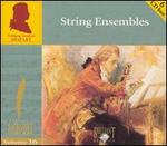 Mozart: String Ensembles