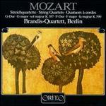 Mozart: String Quartets, K387 & K590