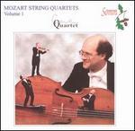 Mozart: String Quartets, Vol. 1