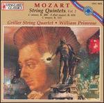 Mozart: String Quintets, Vol.2