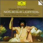 """Mozart: Symphonien Nos. 40 & 41 """"Jupiter"""""""