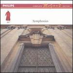 Mozart: Symphonies [Box Set]