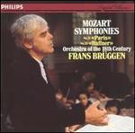 Mozart: Symphonies Nos. 31 & 35