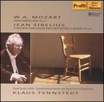 Mozart: Symphonies Nos. 32 & 1; Sibelius: Violin Concerto, Op. 47