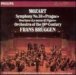 """Mozart: Symphony No. 38 (""""Prague"""")"""
