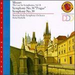Mozart:Symphony Nos. 38 & 39