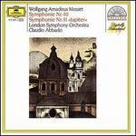 "Mozart: Symphony Nos. 40 & 41 ""Jupiter"""