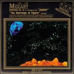 Mozart: Symphony Nos. 41 & 1/The Marriage Of Figaro Overture