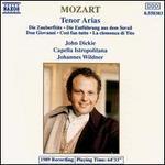 Mozart: Tenor Arias