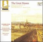 Mozart: The Great Masses
