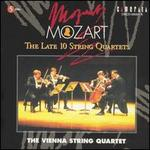 Mozart: The Late 10 String Quartets [Box Set]