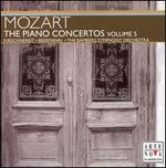 Mozart: The Piano Concertos, Vol. 5