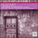Mozart: The Piano Concertos, Vol. 6