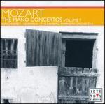 Mozart: The Piano Concertos, Vol. 7