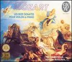 Mozart: The Sixteen Violin and Piano Sonatas