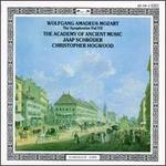 Mozart: The Symphonies, Vol. 7 - Christopher Hogwood (continuo); Academy of Ancient Music; Jaap Schröder (conductor)