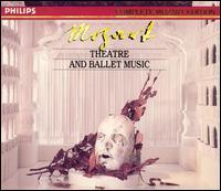 Mozart: Theatre and Ballet Music - Eberhard Büchner (tenor); Gisela Pohl (contralto); Hermann-Christian Polster (bass); Karin Eickstaedt (soprano);...