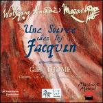 Mozart: Une Soirée chez les Jacquin