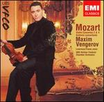 Mozart: Violin Concertos Nos. 2 & 4; Sinfonia concertante