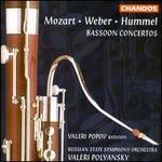 Mozart, Weber, Hummel: Bassoon Concertos